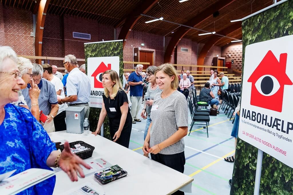 PRESSEMEDDELELSE – Ikke set siden 1970'erne: Under 18.000 indbrud i Danmark i 2020