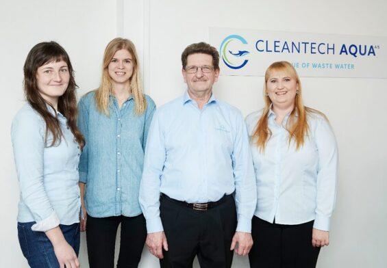 PRESSEMEDDELELSE –     På to år er 500 virksomheder gået ind i Aalborg Alliancen