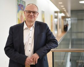 PRESSEMEDDELELSE – Andelskassen henter erfaren direktør fra Danske Bank