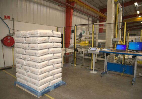 PRESSEMEDDELELSE – Dansk pallelaster er favorit hos svensk gelatine-producent