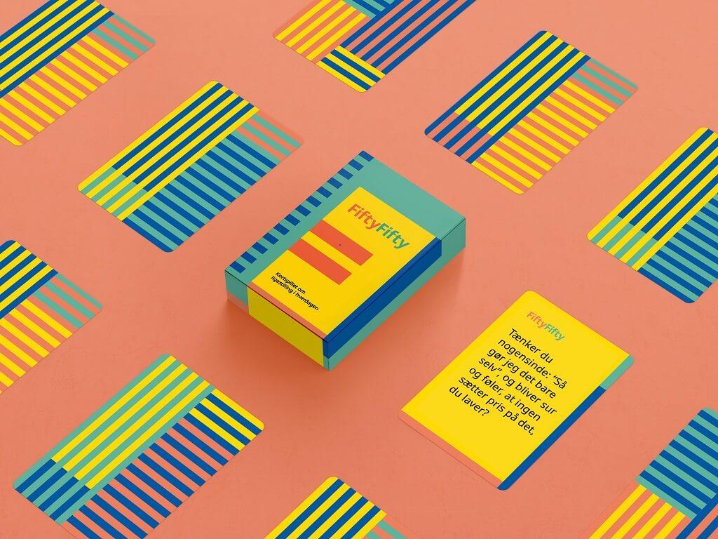 PRESSEMEDDELELSE – IKEA vil starte samtale om ligestilling i hjemmet med nyt parspil