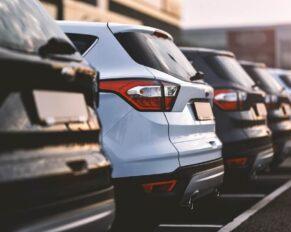 PRESSEMEDDELELSE – Salg af brugt bil: Tidspunktet er perfekt