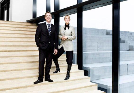 PRESSEMEDDELELSE – En æra er forbi i LSV Group og en ny spændende begynder