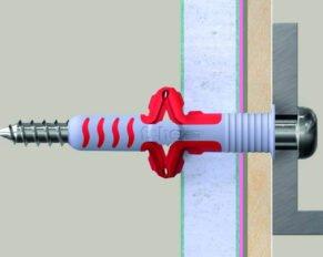 PRESSEMEDDELELSE – Fischer lancerer verdens første silikonefri plug- og skrueløsning til vådrum