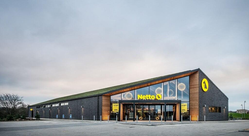 PRESSEMEDDELELSE – Netto lancerer Danmarks første klimamærkning og tester kundernes lyst til at handle mere klimavenligt