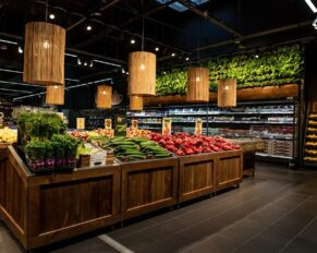 PRESSEMEDDELELSE – Første butiksåbninger i Polen indvarsler knap 300 nye Netto-konverteringer i rekordtempo