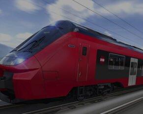 PRESSEMEDDELELSE – Kontrakten om fremtidens tog underskrevet