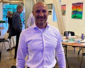 PRESSEMEDDELELSE – Modigt af kommunen at involvere os, mener lokal virksomhedsejer