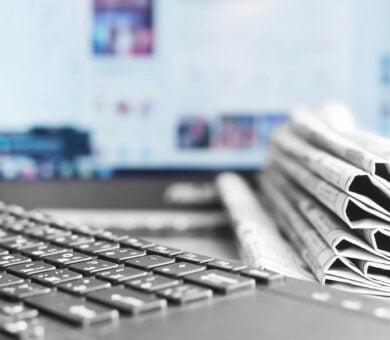 Pressemeddelelse - Medieovervågning