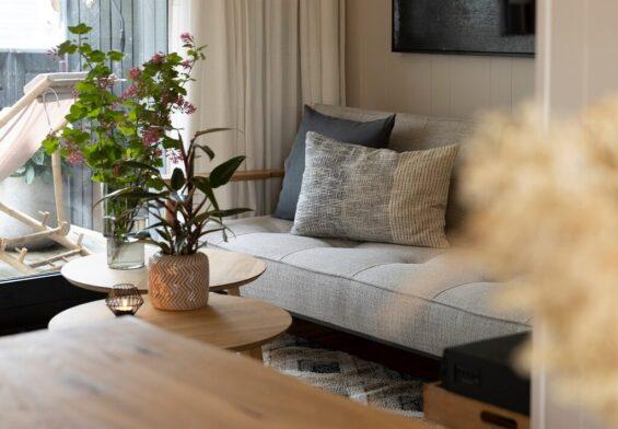 PRESSEMEDDELELSE – Feriebolig og ekstra hjem, indret sommerhuset multifunktionelt
