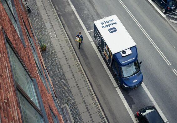 PRESSEMEDDELELSE – Salling Group og 3F Transport enige om helt ny overenskomst for servicebude